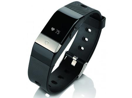 MIO MiVia Essential 350 – браслет для спортсменов