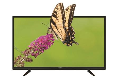 Manta LED4004 – доступный телевизор с 40-дюймовым экраном