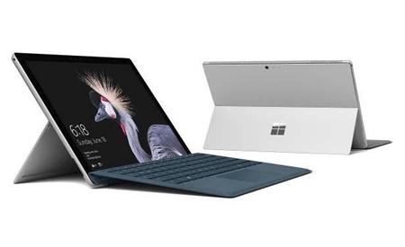 Microsoft Surface Pro Core i5 – планшет со всеми наворотами