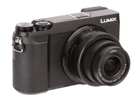Panasonic Lumix GX80 – очень продвинутый компакт