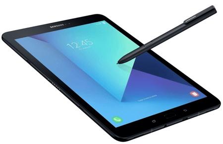 Samsung Galaxy Tab S3 Wi-Fi – это топовый планшет корейского производителя