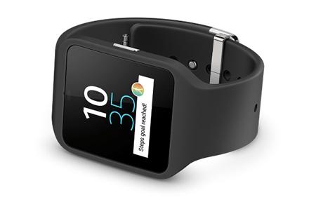 Sony Smartwatch 3 по доступной цене