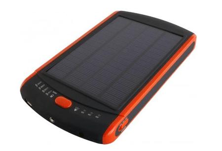 Sunen PowerNeed – огромный запас энергии