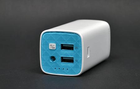 TP-Link TL-PB10400 – один из самых популярных powerbank