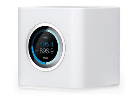 Ubiquiti AmpliFi AFi-R – идеальный роутер для частного дома