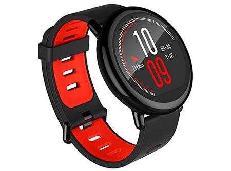 Xiaomi Amazfit – smartwatch оригинального дизайна