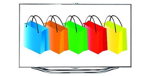 Возможности современного телевизора: все в одном