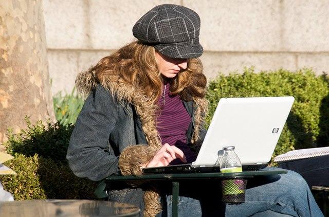 Freelance - реалии современности
