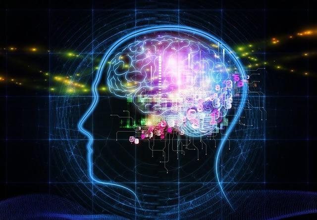 Художественное представление искусственного интеллекта