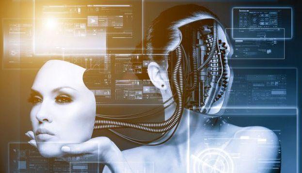 Кибернетический механизм будущего