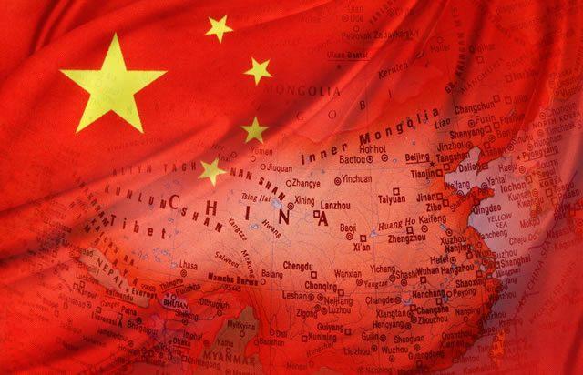Китай накрыло контролем со стороны правительства