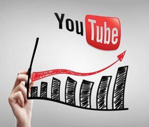 График продвижения видео контента на YouTube