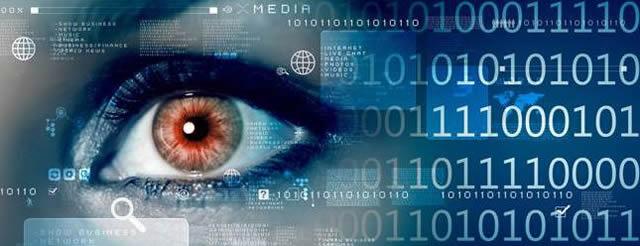 Кибер слежка в сети Интернет