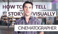 Creator Up показывает, как рассказать историю через объектив видеокамеры