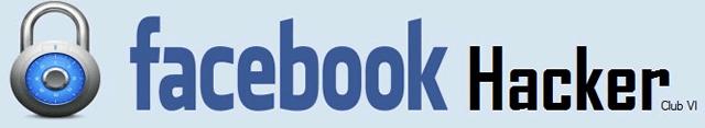 Логотип программы для взлома аккаунта Facebook