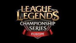 Киберспорт в прямом эфире на канале League of Legends