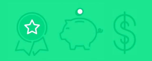 Поток монетизации видео на канале YouTube