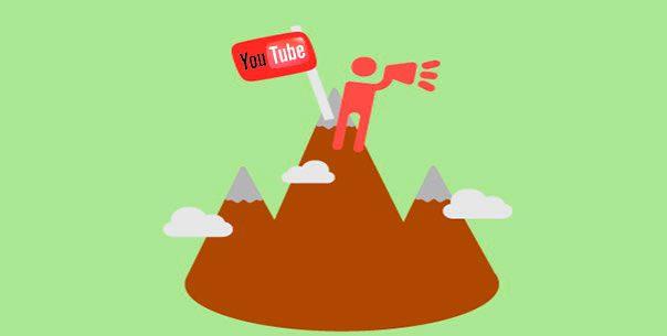 Заявление о бренде своего канала на YouTube