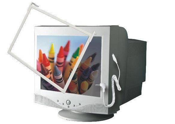 Фильтры на компьютерные мониторы – глупое заблуждение пользователей 90-х годов