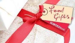 Привлекательный плейлист Food Gifts канал SORTED Food