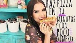 Юлина пицца на YouTube