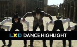 Плейлист Dance на YouTube канале DS2DIO LXD