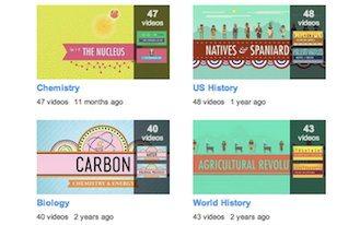 Объединения фильмов по теме в плейлист YouTube