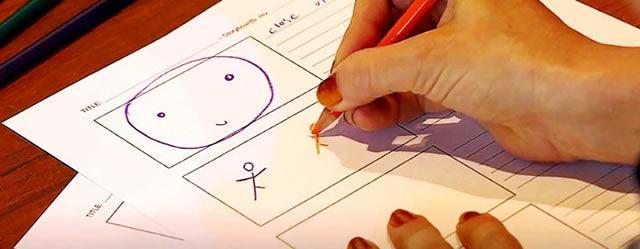 Пишем и рисуем сценарий видео для канала YouTube