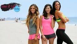 Канал LivestrongWoman объединился с каналом о фитнесе