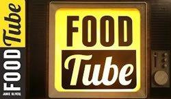 Трейлер канала Food Tube