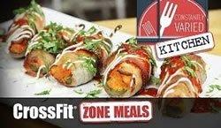 Канал CrossFit создал серию видео о приготовлении здоровых блюд