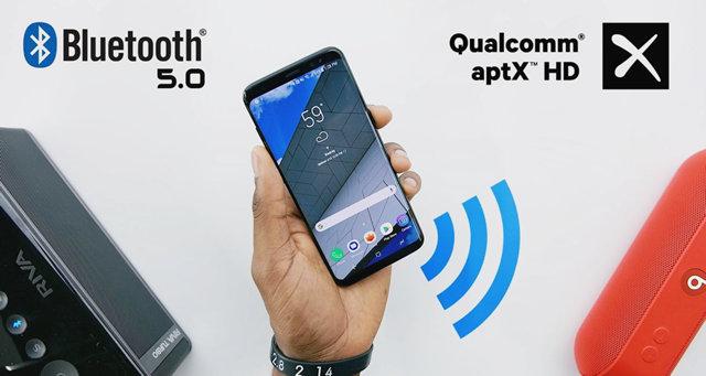 Bluetooth стандарта 5.0 – новый режим сбережения энергии