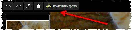Инструменты автокоррекции фотографий в Google Plus