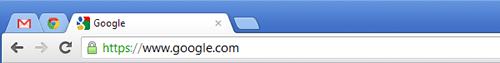 Закрепление вкладки в браузере Google Chrome