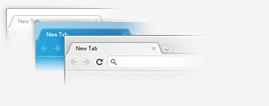 Выбор темы оформления Google Chrome
