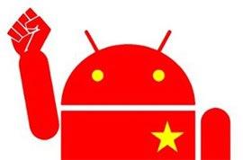 Основа популярности китайских брендов - Android