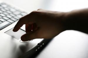 Страх, интернет, пользователь