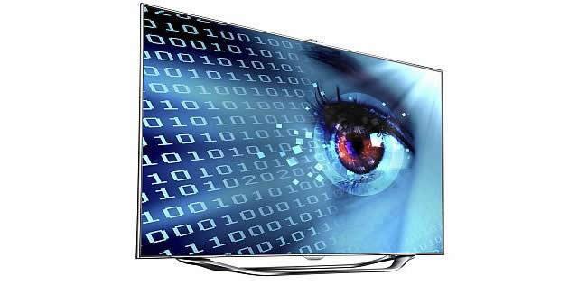 Телевизоры будущего