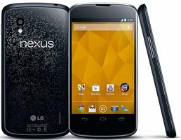 Ажиотажный спрос на Nexus 4
