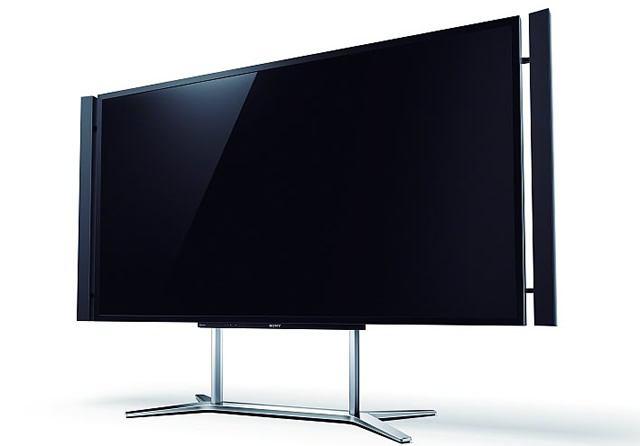Разрешение 4K - телевизора Sony Bravia KD-84X9005