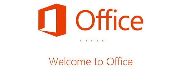 Microsoft Office 2013 выйдет в конце весны
