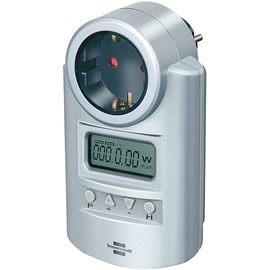 Измерение потребления энергии