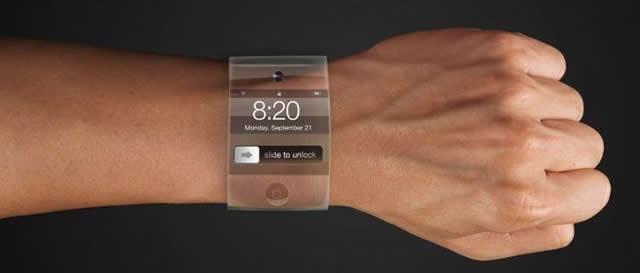 Apple iWatch скоро можно купить на рынке