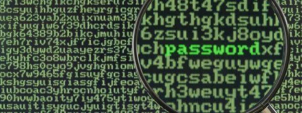 Правила взлома пароля