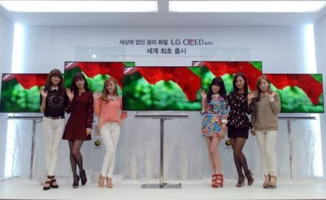 Smart Tv от LG в 2013 году