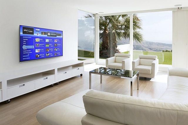 Звучание Smart TV