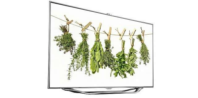 Smart TV в локальной сети