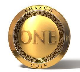 Amazon Coins - новая виртуальная валюта