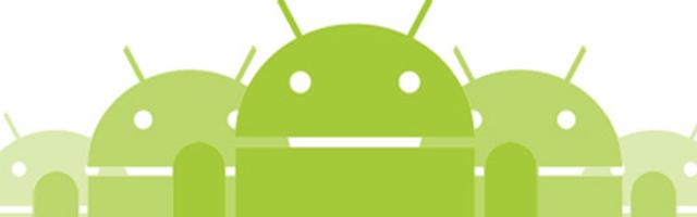 Восхождение Android на рынке мобильны <!--