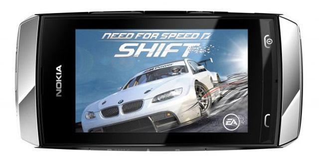 Телефон 2013 - Nokia Asha 305